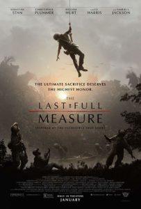 Last Full Measure poster 203x300 - Review: The Last Full Measure