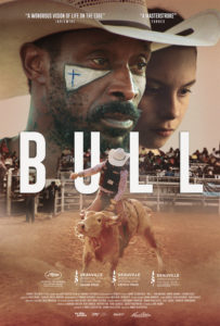 Bull final poster web update 203x300 - Review: Bull