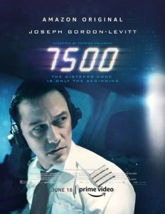 7500 poster 232x300 - Review: 7500