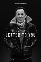 Letter to You poster - Review: Bruce Springsteen's Letter to You