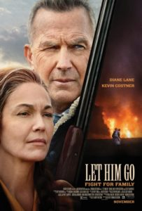 Let HIm Go poster 203x300 - Review: Let Him Go