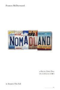 Nomadland 201x300 - Review: Nomadland