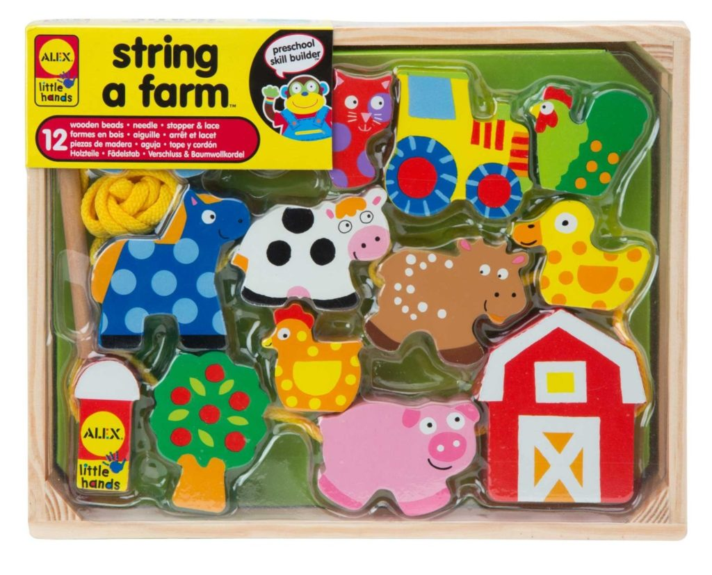 Our Most Favorite Toys For 12 18 Months Chicklink