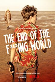 The End Of Fucking World : fucking, world, Fucking, World, Chicklit.nl
