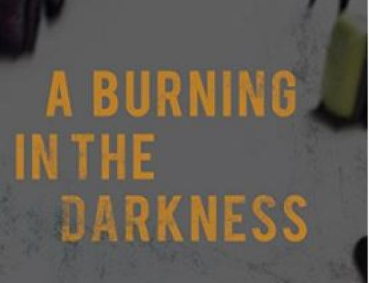 A Burning in The Darkness – A P McGrath