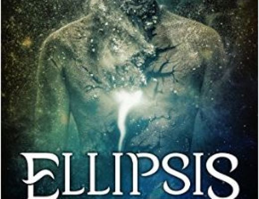 Ellipsis – Creators of Six #1 – Book Review