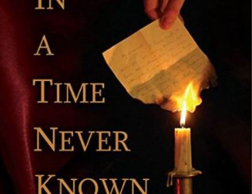 Kat Michels – In a Time Never Known