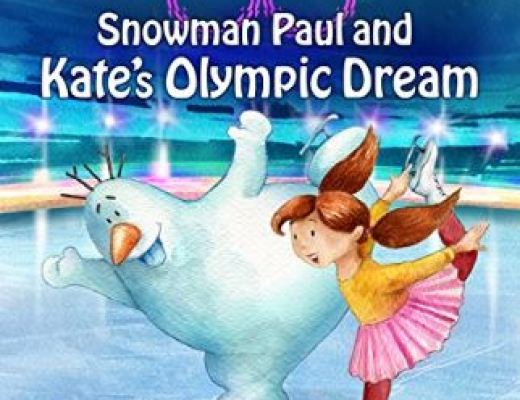Yossi Lapid – Snowman Paul and Kate's Olympic Dream