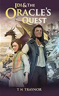 """Alt=""""oracle's quest"""""""