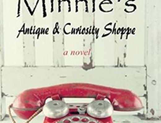 Minnie's Antique & Curiosity Shoppe by Lucinda Stein