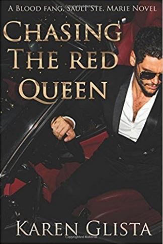 """Alt=""""chasing the red queen"""""""