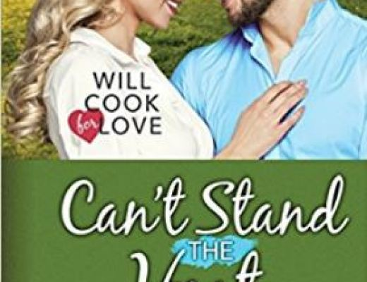 Can't Stand the Heat – Peggy Jaeger