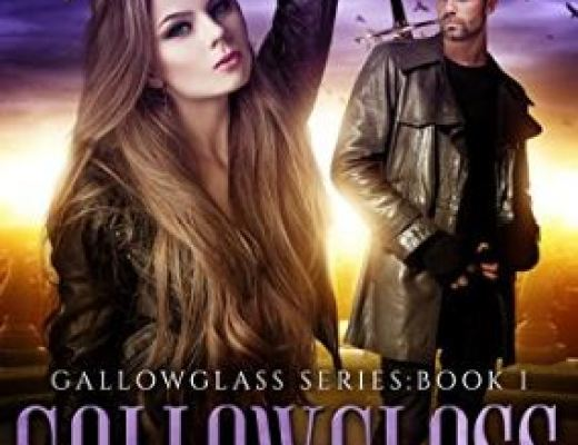 Gallowglass – Jennifer Allis Provost