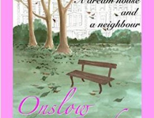 Onslow Gardens: A Dream House and a Neighbour – Natalie Summersby