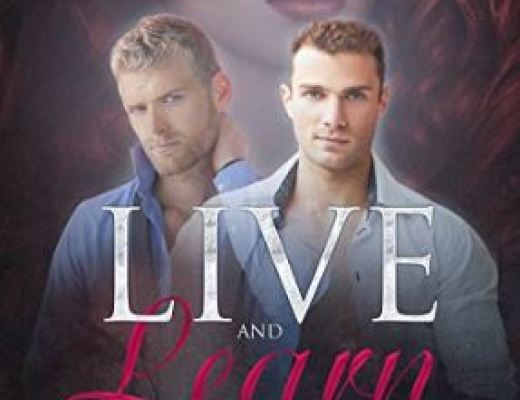 Live and Learn by Amanda Vint – Book Review