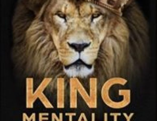 King Mentality by Karen D King – Book Review