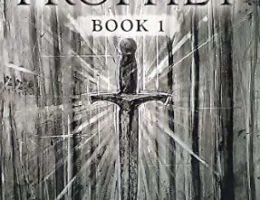 The Prophet: Book 1 by Dr Ande Edwards