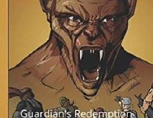 Some Guy – The Wall: Guardian's Redemption