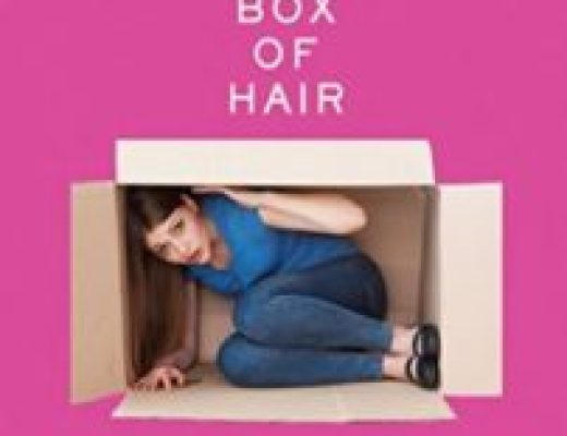 DUMBER THAN A BOX OF HAIR by Peggy Maher-Daniels – Book Review
