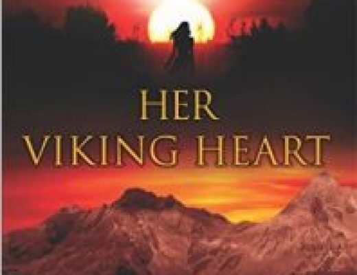 Her Viking Heart by Heidi Herman – Book Review