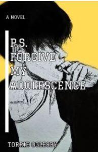 "Alt=""P.S. Forgive My Adolescence"""