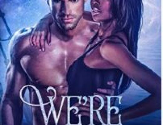 We're All Thieves: A Steamy Pirate Romance – Dyrion Knight