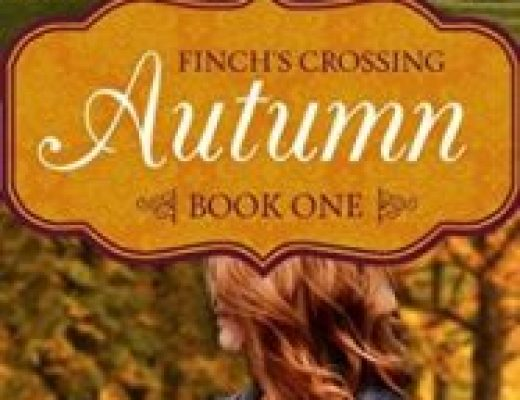 Autumn: Finch's Crossing Book One by Amy Ruth Allen – Book Review