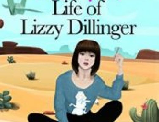 The Unscripted Life of Lizzy Dillinger – Marianne Hansen