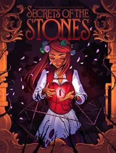 "Alt=""secrets of the stones"""