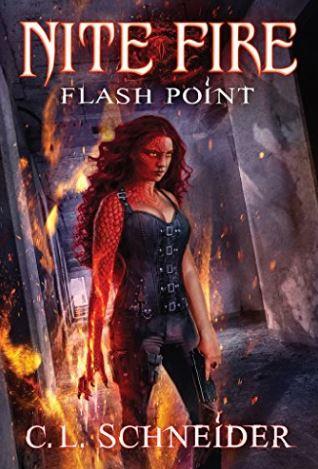 Nite Fire: Flash Point – C.L. Schneider – Book Review