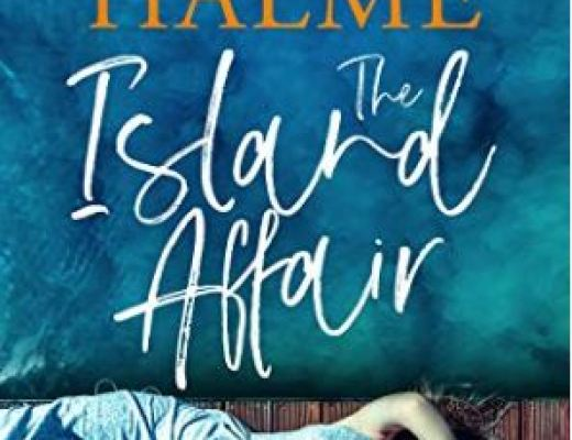 The Island Affair – Helena Halme – 5 Star Book Review