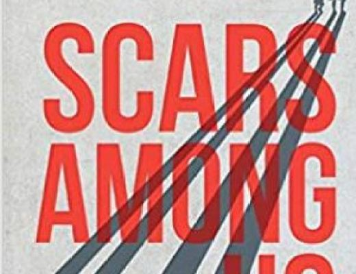 Scars Among Us by C S Hunt – Book Review