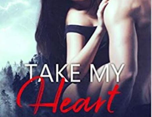 Take My Heart by J.J. Sorel – Book Review