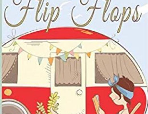 Teardrops and Flip Flops by Lark Griffing – A LOL Rom Com