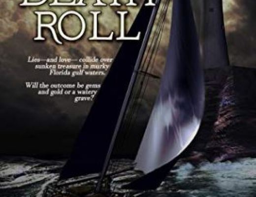Death Roll – Diana Welker – Book Review
