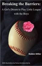 "Alt=""breaking the barriers: a girl's dream to play little league with the boys"""