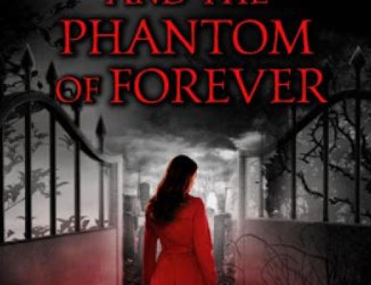 Stevie-Girl And The Phantom Of Forever by Ann Swann