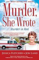 "Alt=""murder she wrote jon land"""