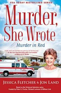 "Alt=""murder she wrote: murder in red"""