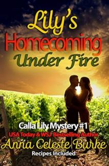 "Alt=""Lily's Homecoming Under Fire"""