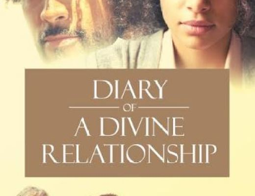 Diary of a Divine Relationship: Jack & Kelly by Theresa A. Laws