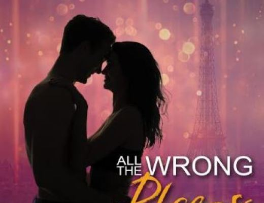All The Wrong Places by Jerilee Kaye