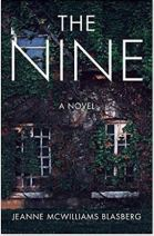 "Alt=""the nine: a novel"""