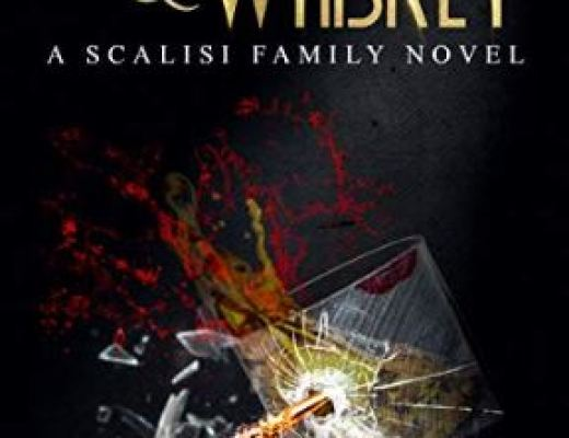 Book Review for Blood & Whiskey by Meredith Allison