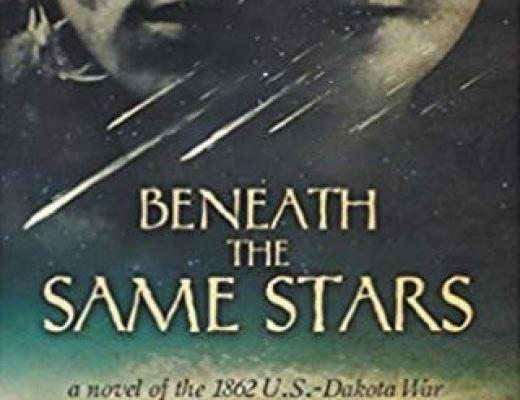 Beneath the Same StarsbyPhyllis Cole-Dai