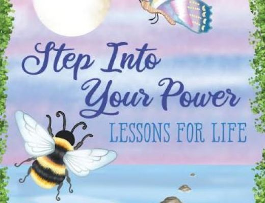 Step into Your Power by Laura Lynn Doyle