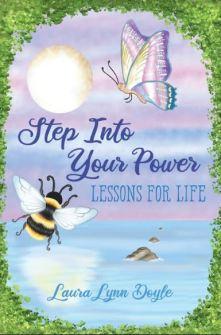 "Alt=""Step into Your Power"""