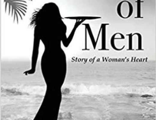 Feast of Men: Story of a Woman's Heart by Ayn Dillard