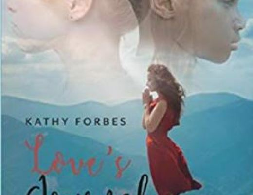 Love's Journal by Kathy Forbes – Book Review