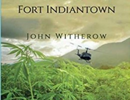 The Gap: Fort Indiantown by John Witherow